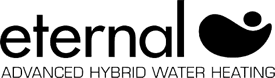 AGS Services installs and services Eternal hybrid on demand water heaters